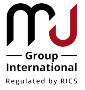 MJ International Group Logo