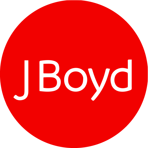 J Boyd Estate Agency Logo