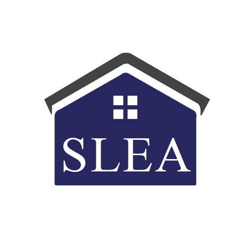 Solomon Levy Estate Agents Logo